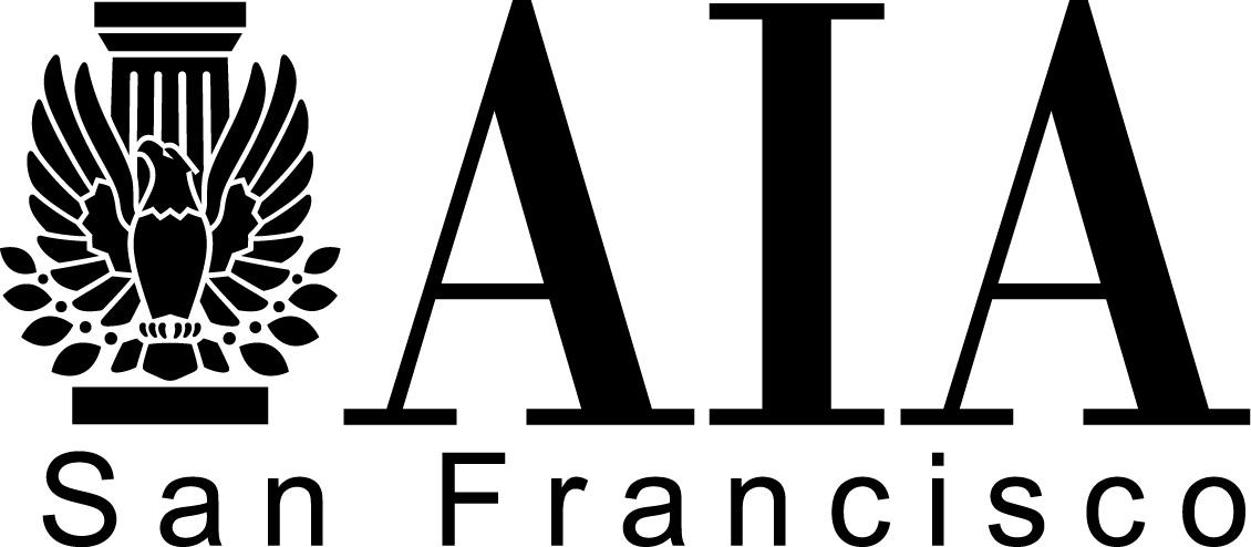 AIA SF Logo Graphic
